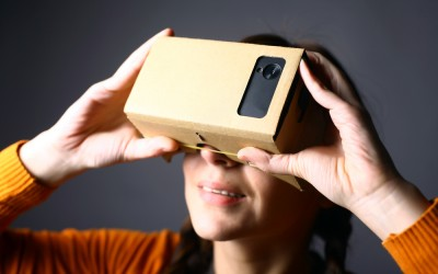 Google Stomps on Apple's Turf, Introduces a $20 Virtual Reality Experience for iPhone