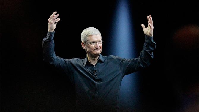 Apple Eyes Move Into Original Programming (EXCLUSIVE)