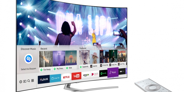 Led By Korean Makers Smart TV Market Growing Rapidly