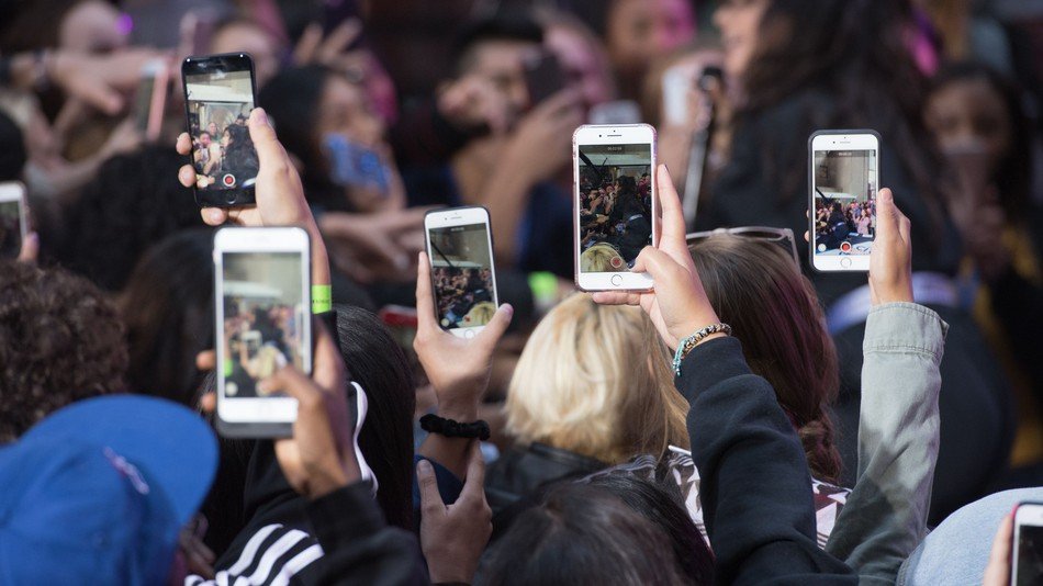 Vertical video has never been more popular. This is why.